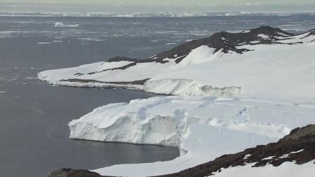 [날씨학개론] 서유럽 대홍수·미국 폭염과 산불…빙하 해빙이 원인?