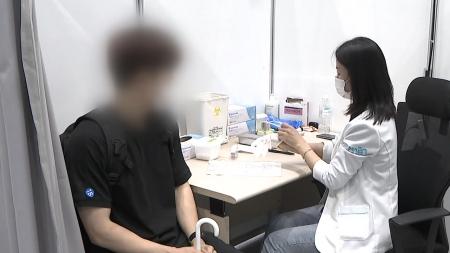 초3∼중3 교사·아동시설 종사자, 오늘부터 화이자 백신 접종