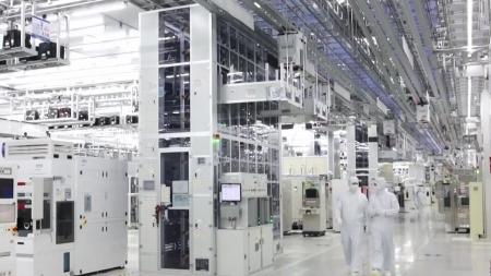 전산업생산 1.6% 증가...서비스업 1.6%↑·광공업 2.2%↑