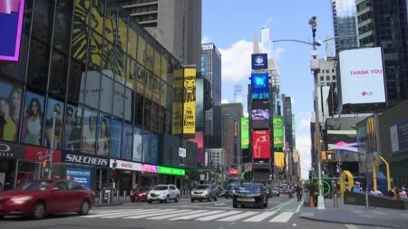 백신 접종 증명해야 뉴욕 식당·헬스장 입장...16일부터 의무화