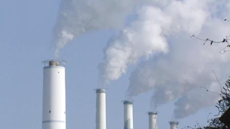 2050년까지 석탄 발전 없애고 줄여 온실가스 배출 최소 '0'
