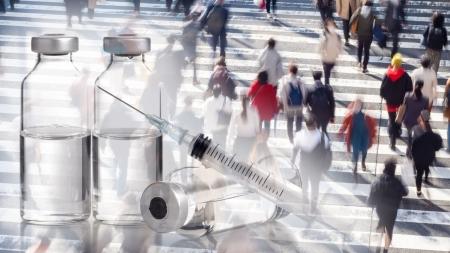 [사이언스 취재파일] 백신 도입 다시 차질…집단 면역 전망은?