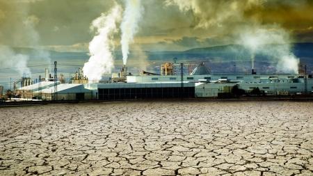 [날씨학개론] 급격히 늘고 있는 대기 중 이산화탄소, 기후변화 앞당긴다