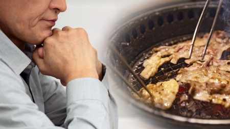 [내 몸 보고서] 숯불고기 냄새로 후각검사한다…한국인 후각검사법 개발