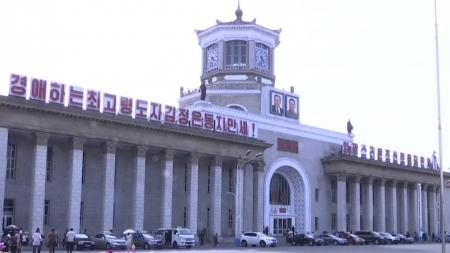 '바이든 측근' 美 의원, 백악관에 북한 백신 지원 촉구