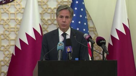 """美 국무 """"탈레반이 안전한 대피 약속...억류 없어"""""""