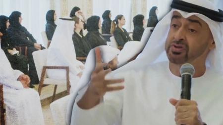 "UAE, 코로나19 위기 극복 선언...""대가 컸지만 많이 배워"""