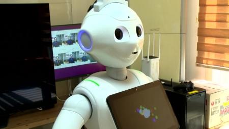 고령자 일상활동 돕는 맞춤형 로봇 인공지능 개발