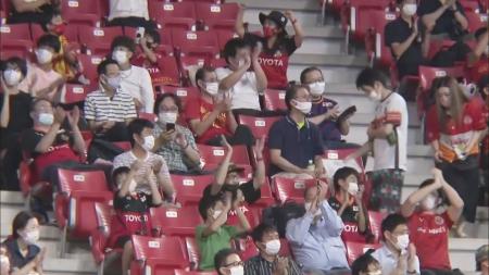 경기장·음식점 등 규제 완화 어디까지?...日 실증 실험 본격화