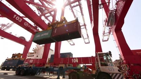 IMF, 세계 경제 성장률 5.9%로 하향...한국은 4.3% 유지