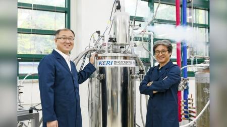 액체수소 장기보관하는 극저온 냉각기술 개발