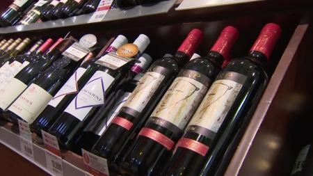 '집콕·혼술'에 와인 수입 급증...맥주 수입액 2.5배