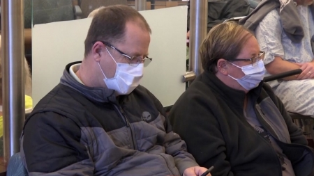 美 의사들, 올겨울 코로나19와 독감 동시 유행 우려