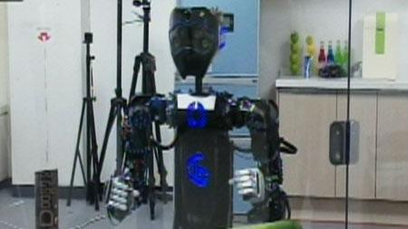 [유쾌한과학] 지금은~ 로봇시대!