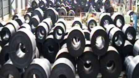 철강산업의 반석을 세우다! - 금속소재 및 가공기술 대화알로이테크