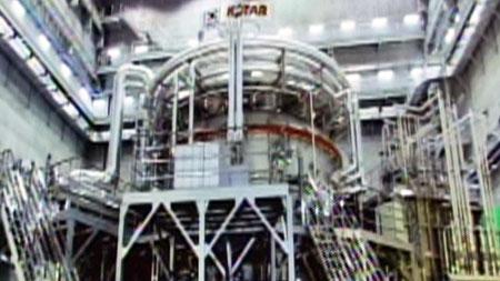 핵융합 기술, 새로운 시장을 창출하다 - 국가핵융합연구소
