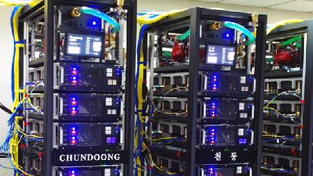 인류의 삶을 위해 변화 발전하는 슈퍼컴퓨터