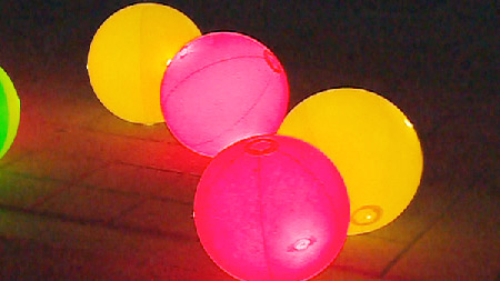창의적 아이디어, 사업 아이템이 되다! - 불빛공 개발자 원명희