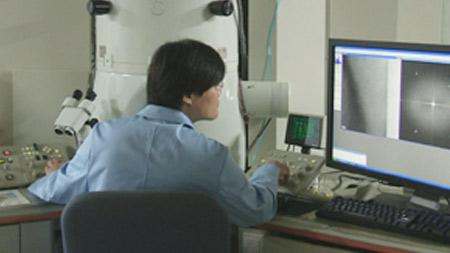 과학기술의 초석, 기초과학을 이끌다 - 한국기초과학지원연구원