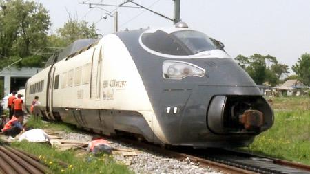 세계 철도기술을 이끌다! - 한국철도기술연구원