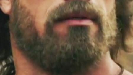 수염이 필요 없다고? 모든 수염엔 이유가 있다
