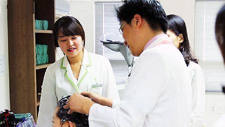 한국의 뷰티를 세계로 펼쳐나가다 - 닥터스칼프