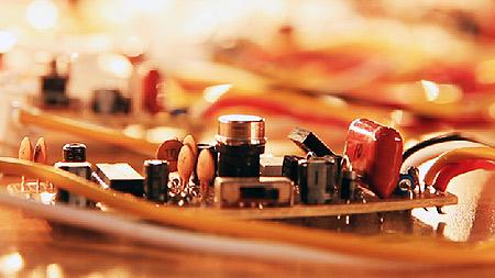 전자제품시장의 숨은 공신 - 성호전자