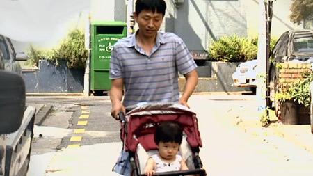 아빠의 육아, 아이의 뇌를 키운다!