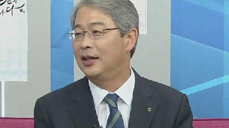 농협금융지주 회장, 임종룡