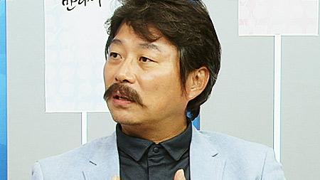 10월의 어느 멋진 날에 바리톤 김동규를 만나다