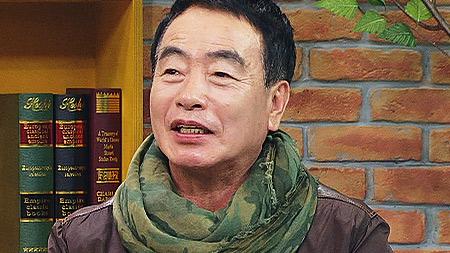 밥을 해주는 남자, 김하진 요리연구가