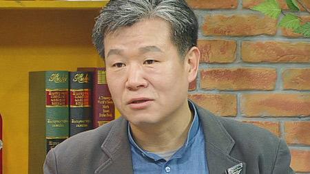 나전칠기 명인, 김영준