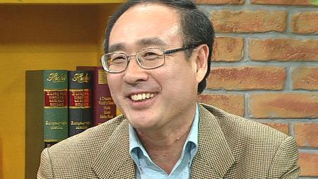 대한민국 과학 희망을 말하다, 오세정 교수