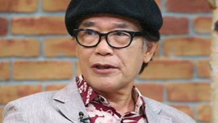 로보트 태권V의 부활을 꿈꾸다 - 김청기 감독