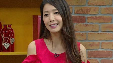 커피 향 가득한 두 번째 인생 이야기,  배우 오승은