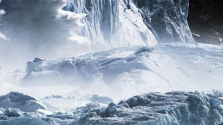 프로즌 플래닛 - 7부: 극지의 위기