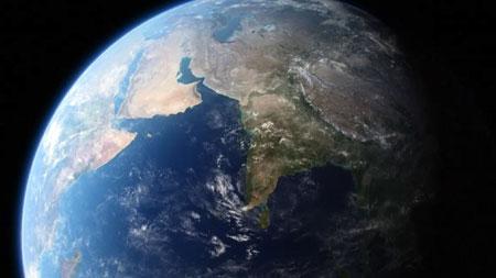 지구의 탄생 1부. 인류의 안식처 도시