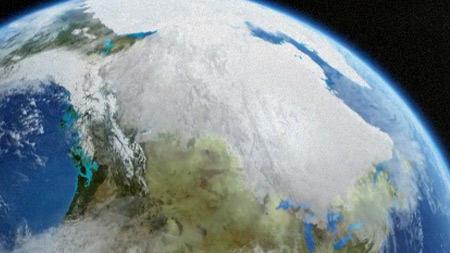 빙하기 탐험 2부. 동굴곰의 땅