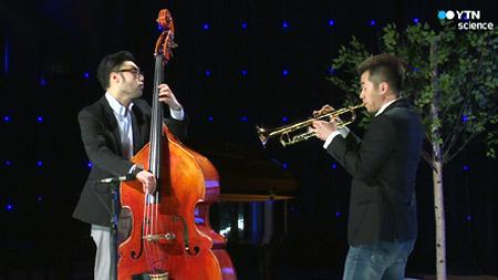 인생을 표현하는 연주자,  재즈 트럼페터 신영하