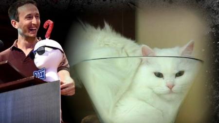 고양이 액체설과 노래방 기계가 받은 노벨상, 이그노벨상