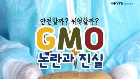 안전할까? 위험할까? 'GMO' 논란과 진실