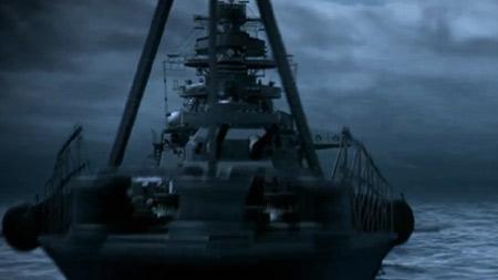 사상 최악의 참사 5 1부. 비스마르크호의 침몰