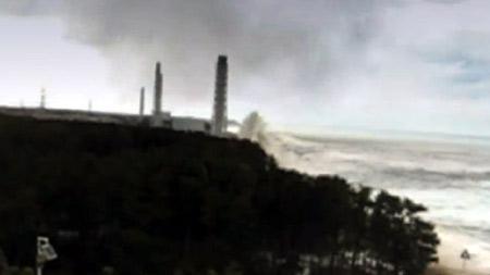 사상 최악의 참사 5 2부. 후쿠시마 원전사고