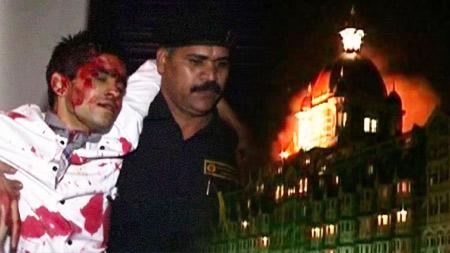 사상 최악의 참사 5 4부. 뭄바이 연쇄테러