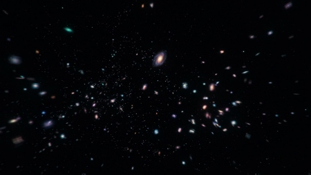 NGC특선_코스모스_13부 은하수에 서서
