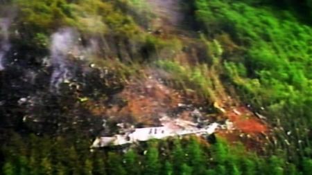NGC특선_사상 최악의 참사_1부_일본 항공기 추락사건