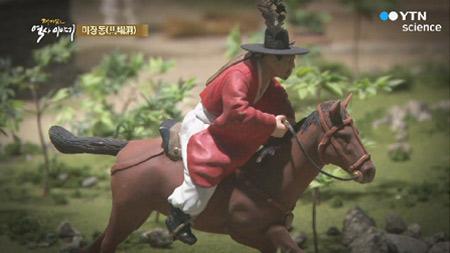 [재미있는 역사 이야기] 조선시대에 말을 기르던 곳…'마장동'