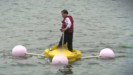 [이지 사이언스] 재미는 기본! 안전·비용·환경까지 생각하는 해양 레저
