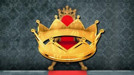 왕을 찾아라
