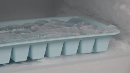 [기술자들 1부] 보기만 해도 더위타파, 얼음공장!
